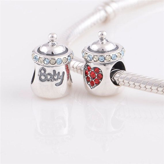 Abalorio cuentas CHARMS Plata de ley 925 Sterling Silver Beads Charms women