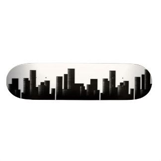 Cityscape Skateboards & Skateboard Deck Designs | Zazzle