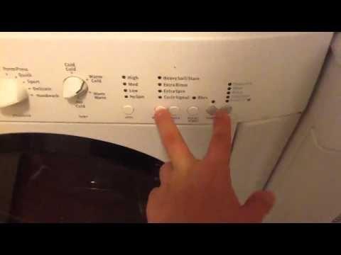 How To Fix Frigidaire Washing Machine That Won T Final
