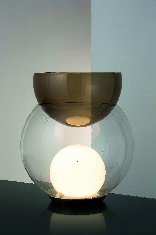 Design Lampade Da Tavolo lot : gae aulenti - lampada da tavolo giova, fontana arte