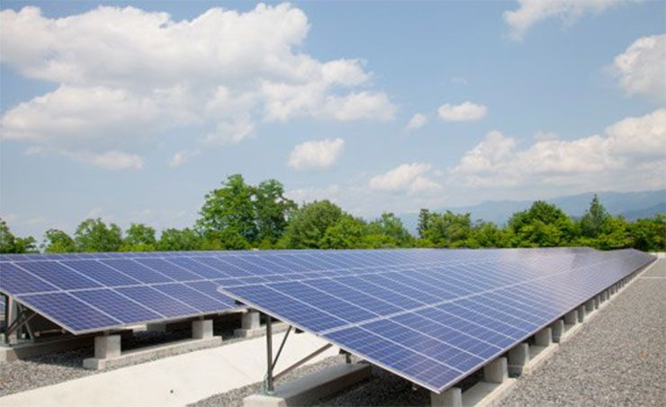 State plans big on solar power front Read complete story click here http://www.thehansindia.com/posts/index/2015-06-04/State-plans-big-on-solar-power-front-155189