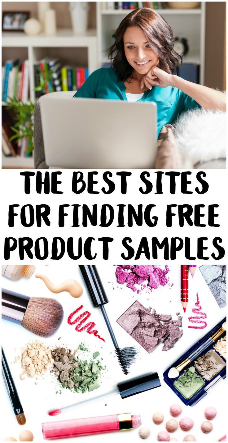 Of The Best Sites For Finding Free Product Samples  Mail Sign