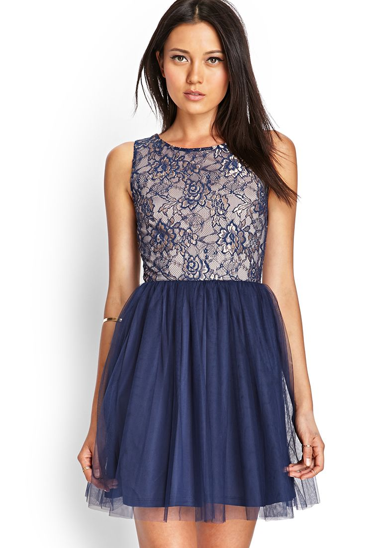 Forever wedding guest outfit pinterest lace flare and forever