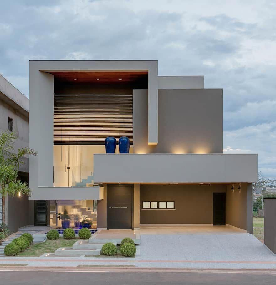 20 Best Of Minimalist House Designs Simple Unique And Modern Modern Exterior House Designs Modern Minimalist House Minimalist House Design