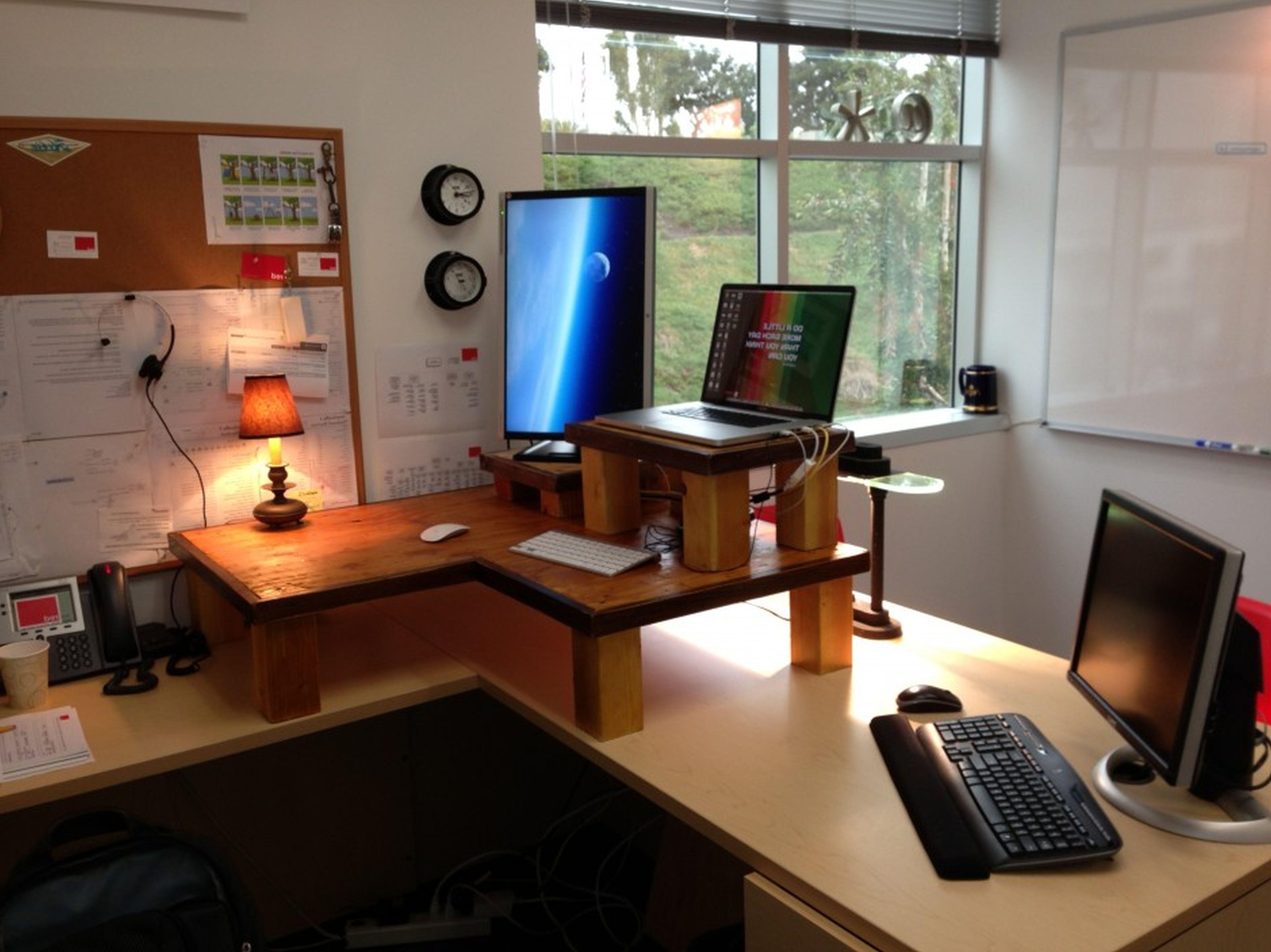 The Best Home Office Desktop Computer Http I12manage Pinterest Black Desks And