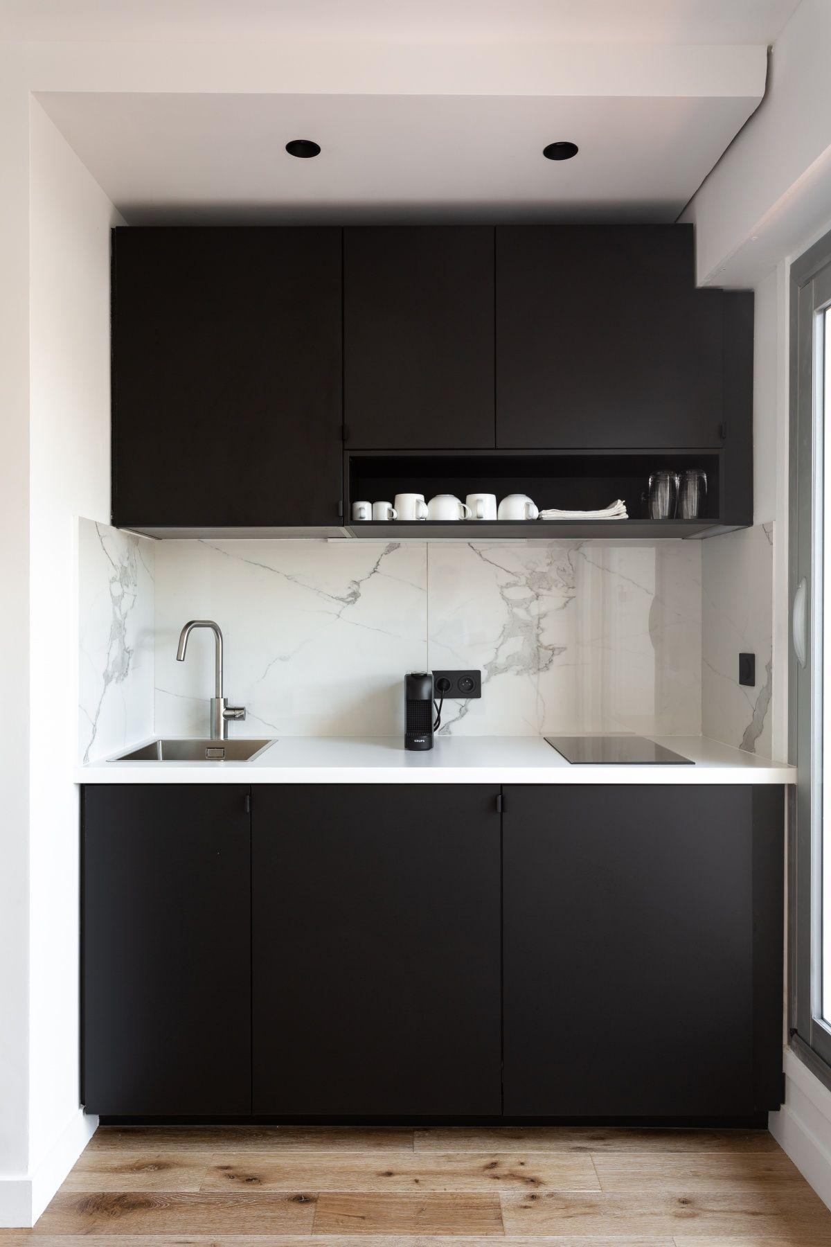 Mon Concept Habitation Renovation D Appartement Sur Paris