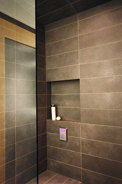 Tile Size And Nook Pearl Condo Bathroom Remodel Portland Oregon Simple Bathroom Remodeling Portland Oregon
