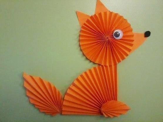 Paper Craft Ideas 3d Effect For Kids Diy Do It