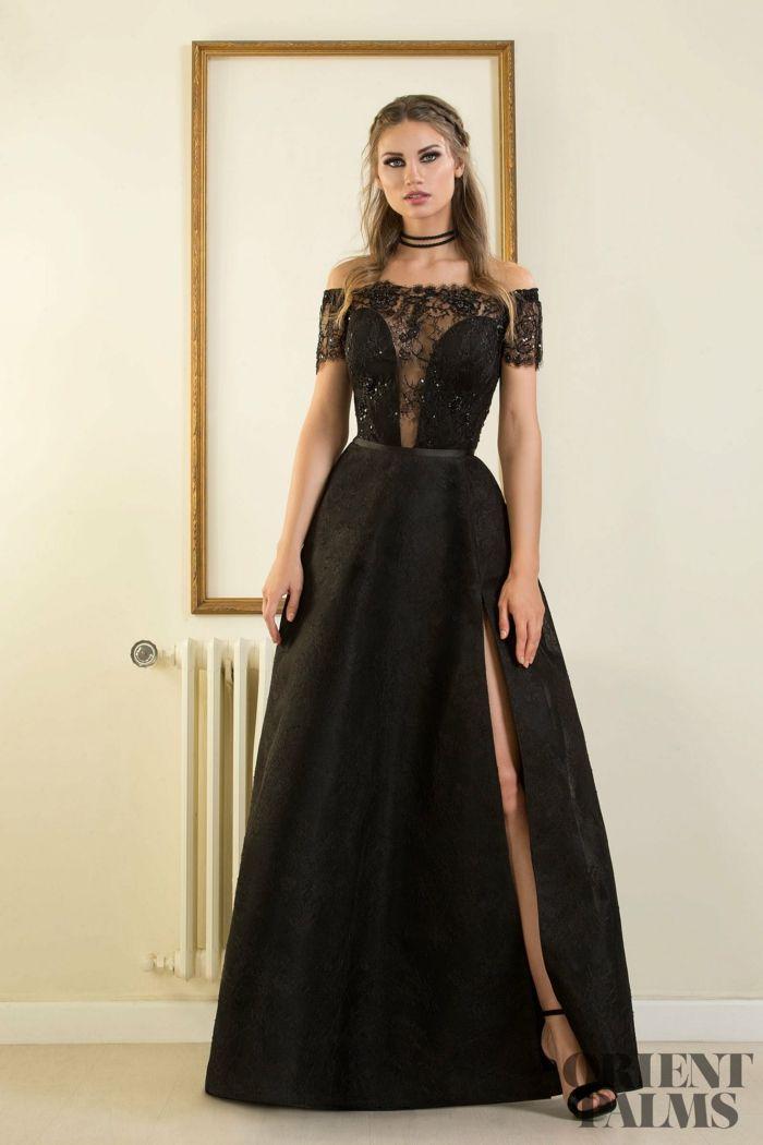 Festkleider für ganz besondere Anlässe | Designer kleider ...