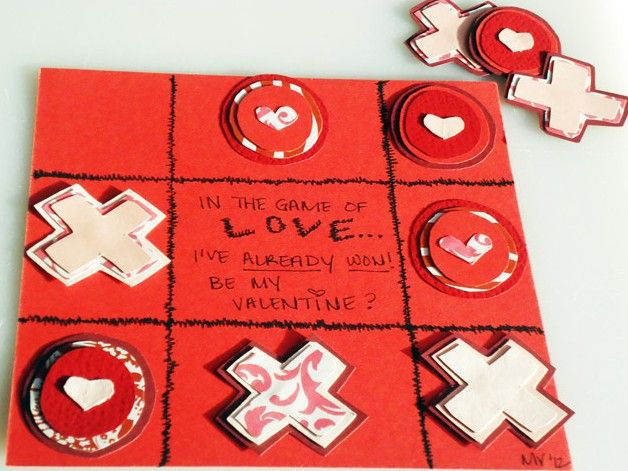 Homemade Valentines Day Gifts Edible Crafts For Kids  Valentine