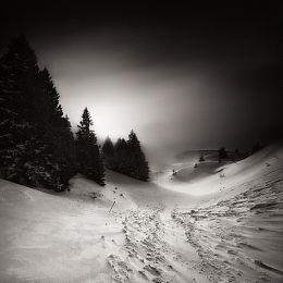 The First Sun by Alain Baumgarten