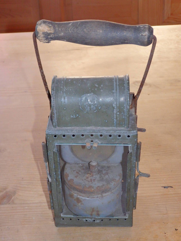 carbide lampe