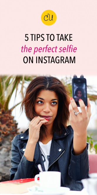 5 Tips To Take The Perfect Selfie On Instagram Curls Understood Perfect Selfie Taking Good Selfies Best Poses For Pictures