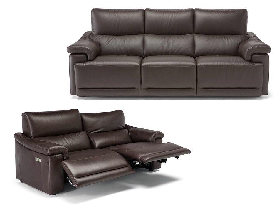 Natuzzi Editions Sofa Recliner Di 2020