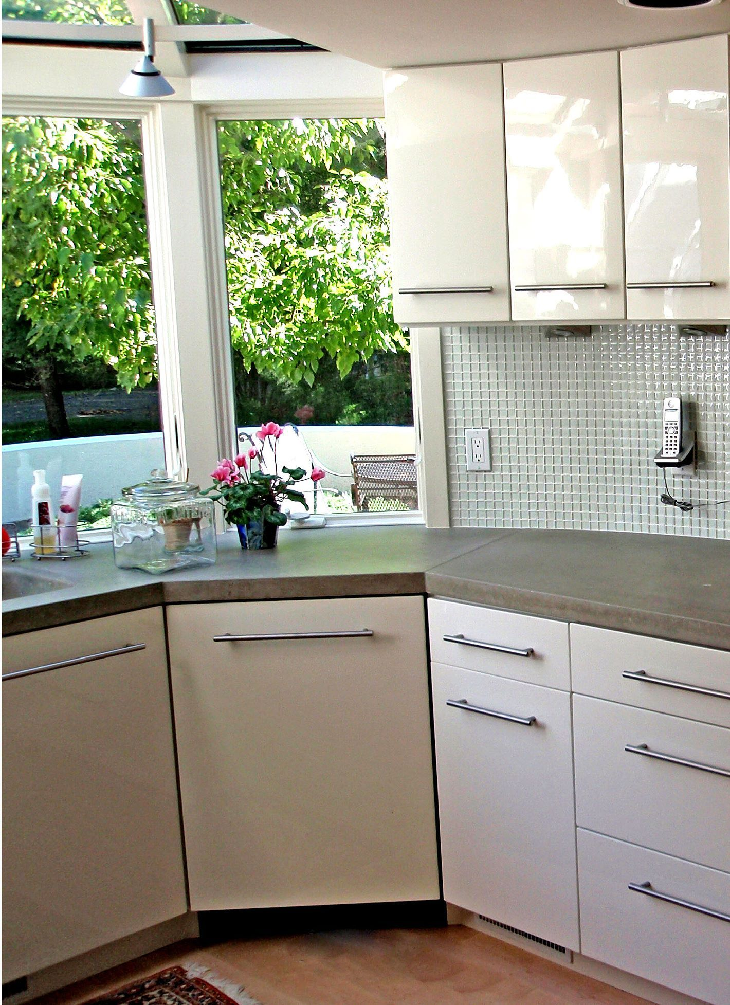 These are Craft-made paint grade -- bad pulls | MM Kitchen ...
