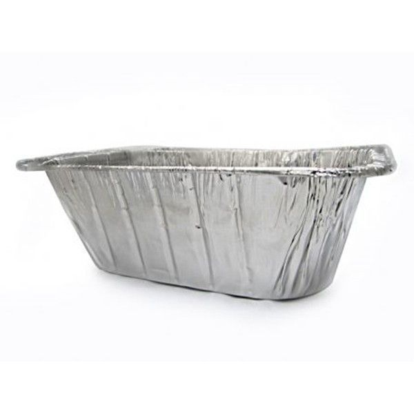 Aluminum 12.5 x 8.5 Inch Oblong Pans/Sold As 200