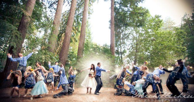 No Peeking   Wedding Photos Thatll Make You Laugh - Yahoo! She Philippines