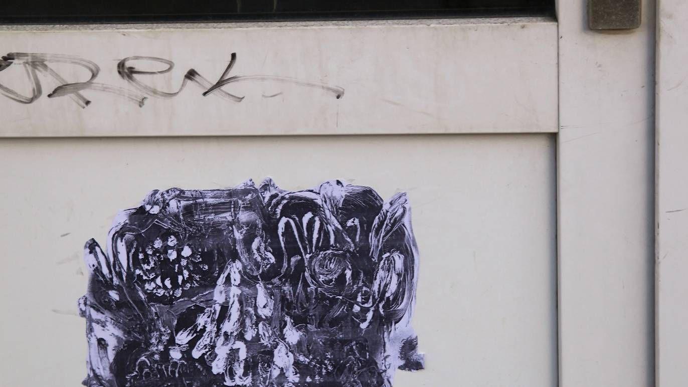 Berlin street art gallery street art street and graffiti