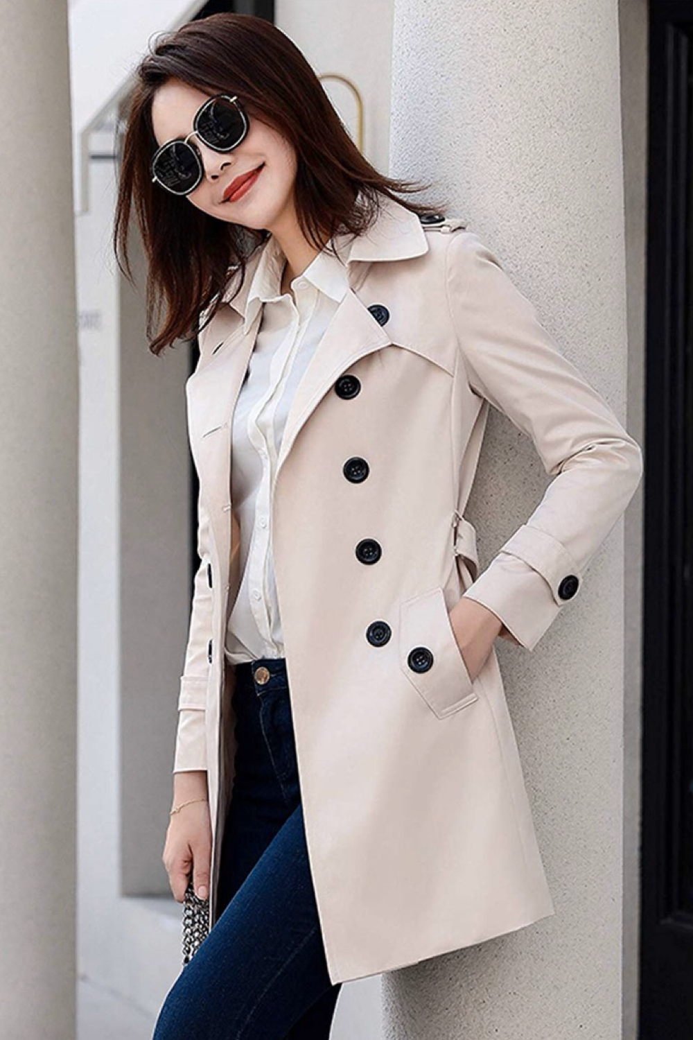 Top 7 Spring Jackets For Women In 2020 Chaylor Mads Womens Spring Jackets Jackets For Women Spring Outfits Casual [ 1500 x 1000 Pixel ]