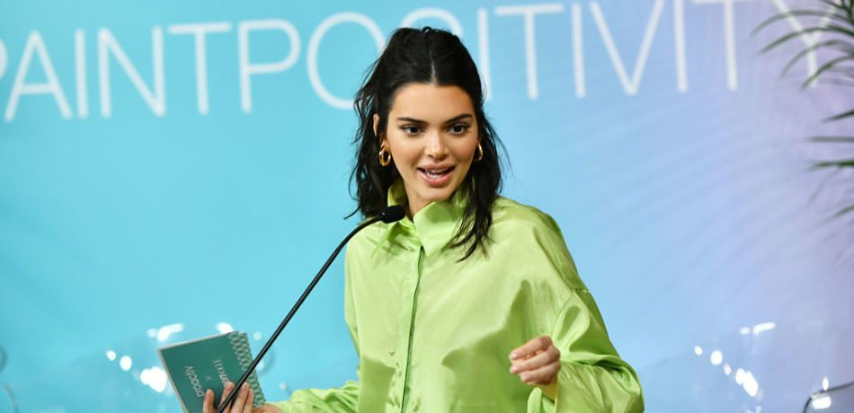 Kendall Jenner Planning A Racy Nude Photo Shoot — Just