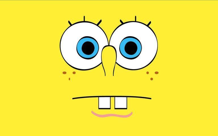 Spongebob Wallpaper Hd Free Download Wallpaper Spongebob Spongebob Gambar
