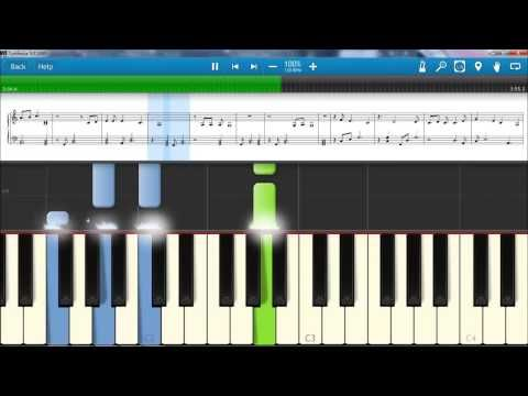 Five For Fighting Superman Its Not Easy Piano Lesson Piano
