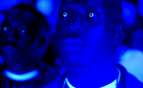BELLY ~Hype Williams | Belly 1998