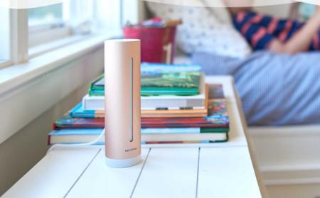 7 gadgets para controlar y mejorar la calidad del aire en