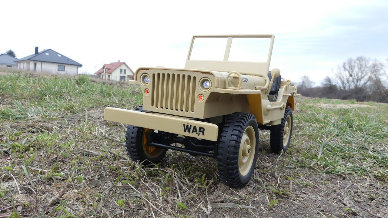 Jjrc Q65 Jeep Willys Not In 1 10 Scale D Willys Jeep Willys Jeep
