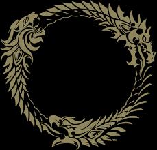 Oblivion Logo Elder Scrolls Tattoo Elder Scrolls Oblivion