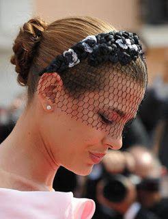 conception populaire style de mode grande remise Épinglé sur Charlotte de Monaco