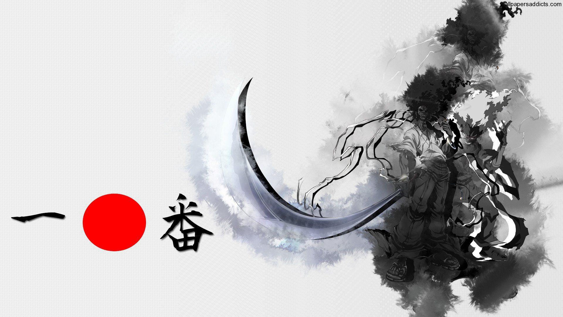 Afro samurai cartoon wallpaper image for tablet cartoons afro samurai cartoon wallpaper image for tablet cartoons wallpapers voltagebd Images