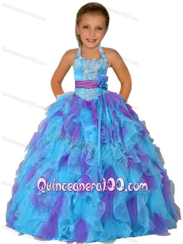 17 Best images about Pretty Little Girl Pageant Dresses on ...