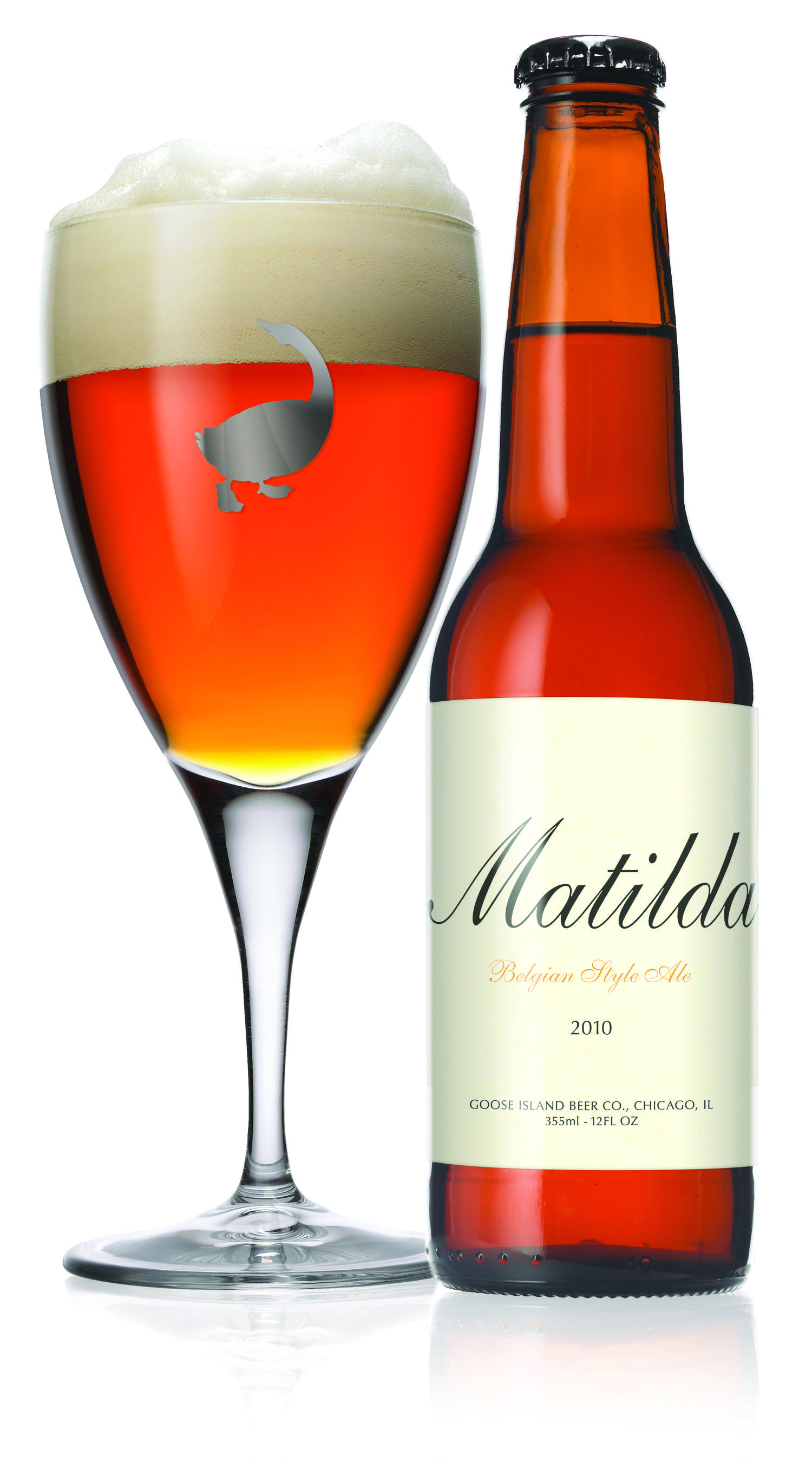 Goose Island Matilda 7 An Amazing Tasting Beer That Is A Little Pricey But Worth Every Penny Craft Beer Beer Brands Beer