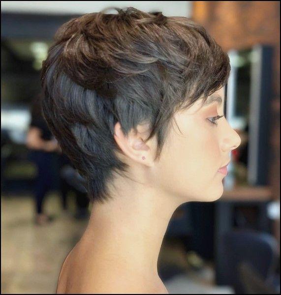 15 Gepflegte kurze Frisuren für Frauen #shortpixie