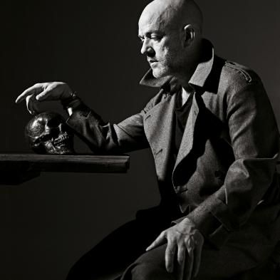 Michael Stipe - Page - Interview Magazine