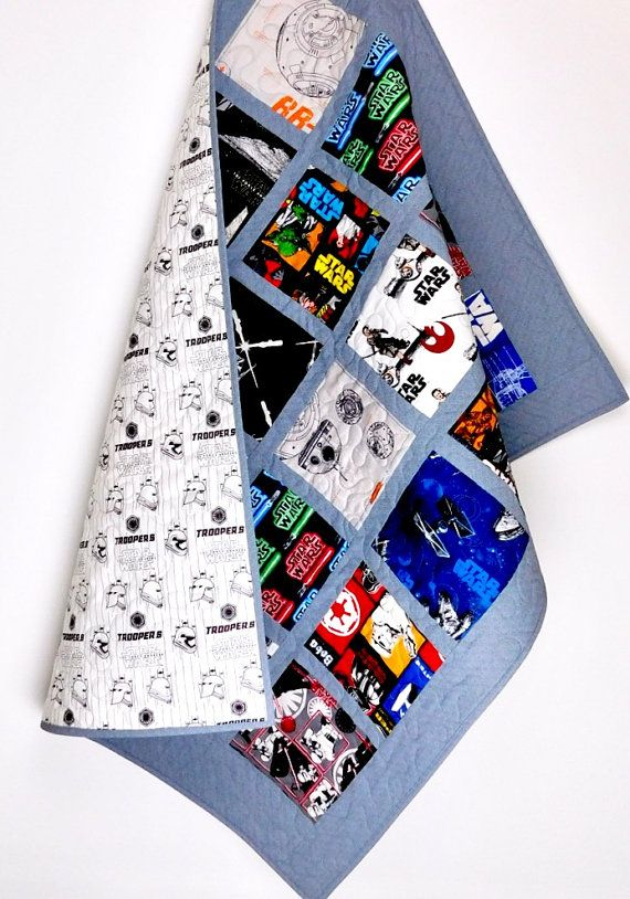 star wars crib quilt star wars nursery bedding star wars patchwork quilt star
