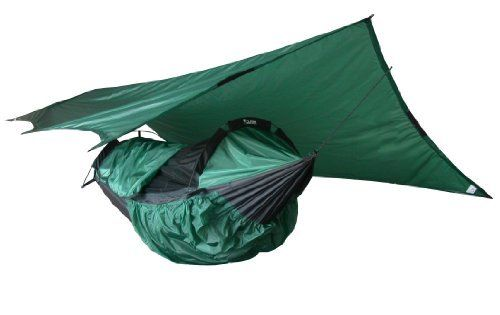 Medium image of clark nx 250 four season camping hammock by clark jungle hammock co