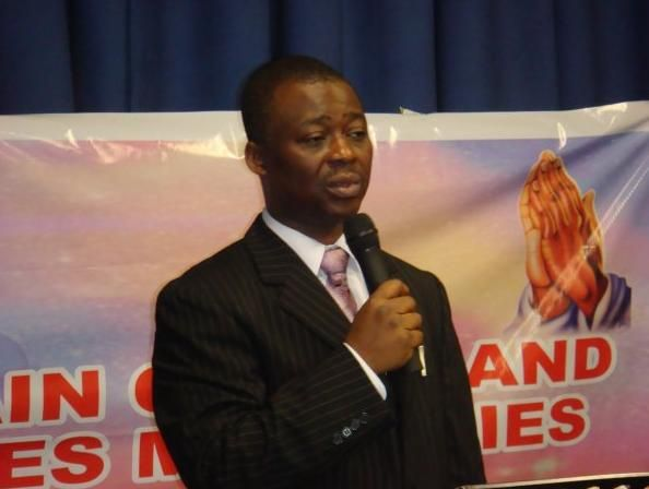 Prayer Points To KILL Stagnancy - Dr  D  K  Olukoya