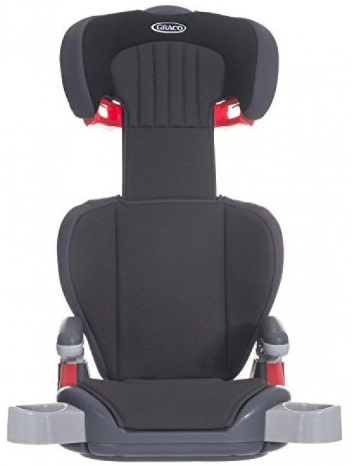 Graco Booster Car Seat 15-36kg Group 2/3 Highback Baby Safety ...