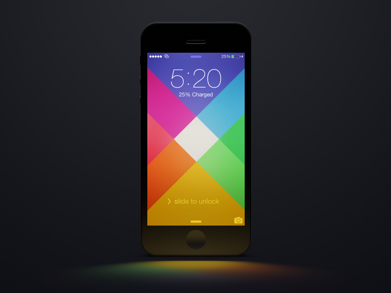 Ios 7 Iphone Wallpaper: Best 25+ IOS 7 Wallpaper Ideas On Pinterest