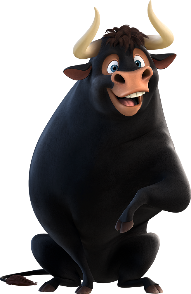 ferdinand from the ferdinand movie ferdinand in 2018 ferdinand