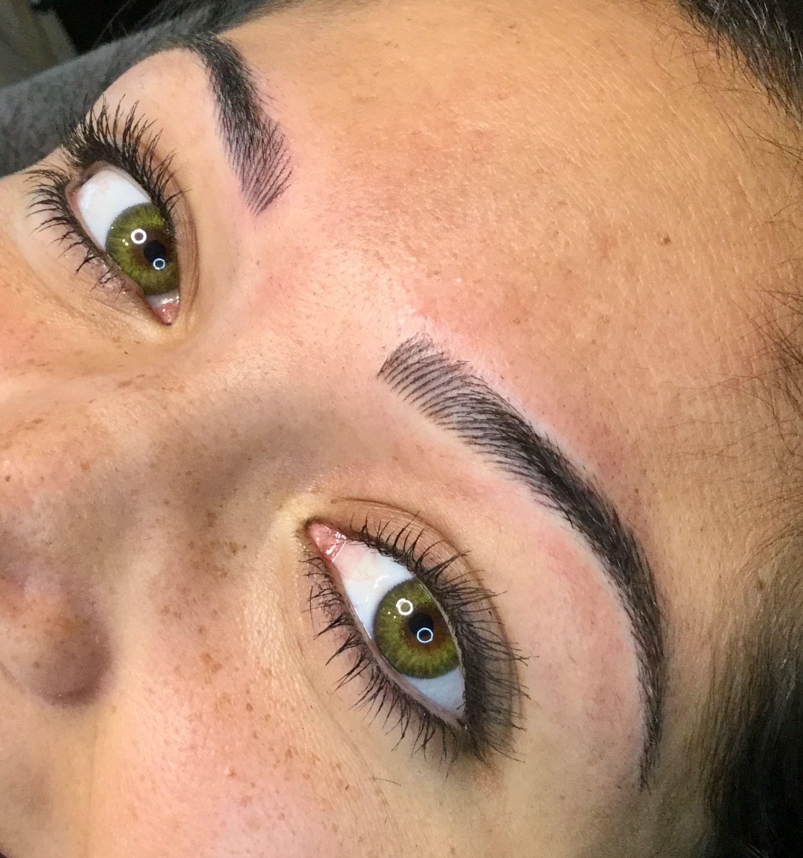 Pin on Permanent makeup