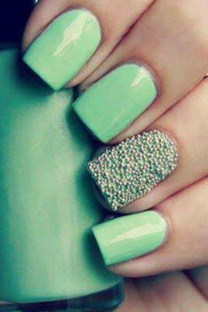 Pin de Tristin Vdm en Nails | Pinterest