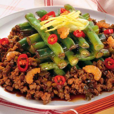 Asian ground pork recipes are