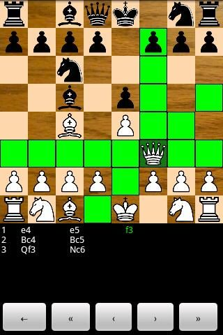 Chess for Android Review #Chess #Android #Review #Games #Apps