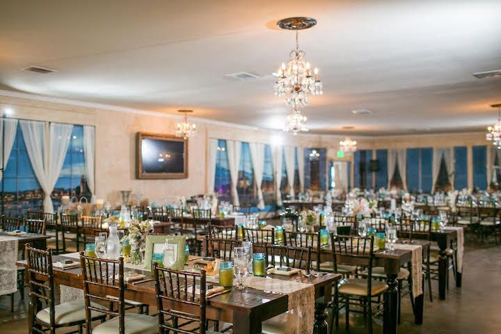 Full Of Pretty Rustic Details This Southern California Wedding Venue Transports The Soul