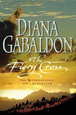 Diana gabaldon outlander book 9