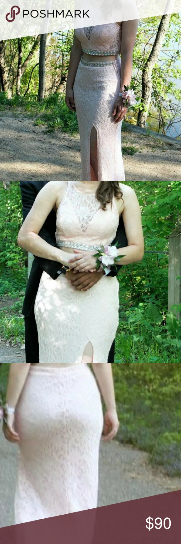 Free shippink prom dress dress prom prom and gems