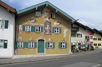 Haus Furst In Mittenwald Mittenwald Karwendel Ausflug